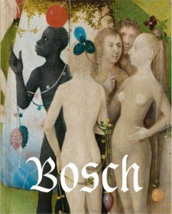 cat Bosch, el bosco