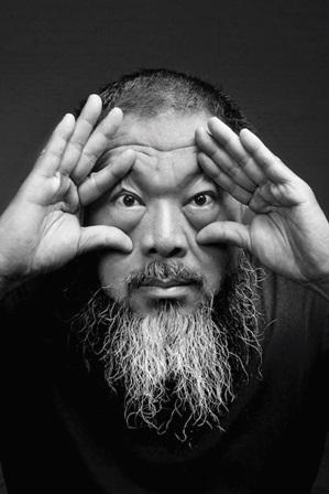 Ai WeiWei, cartel