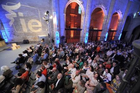 inauguracion-hay-festival-segovia_3_aula-magna-de-ie-university_js