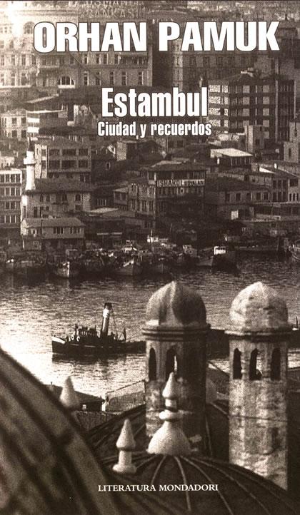 Estambul Pamuk