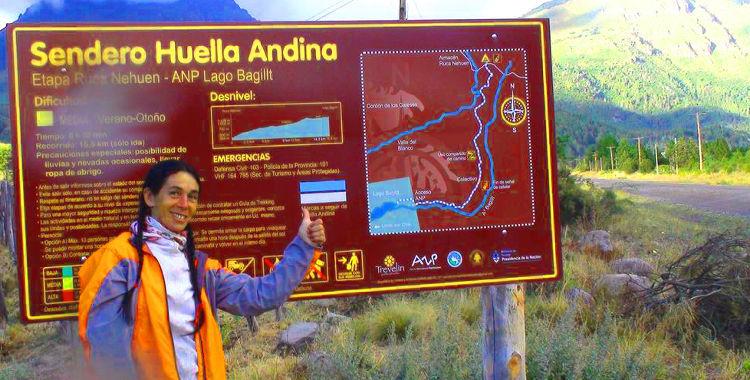 Huella Andina recorrida por primera vez – 2