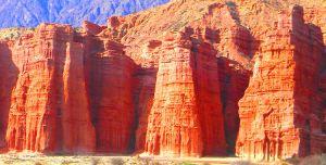 Noroeste Argentino: sinfonía de paisajes