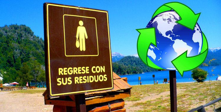 Reciclaje de Residuos: Una deuda interna