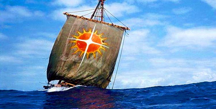 Expedición Atlantis – 1984