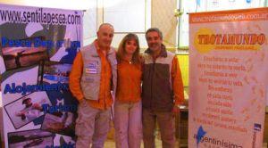 Festejo de Trotamundo – 100 programas