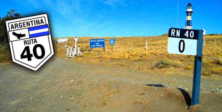 La increíble ruta 40 – fotos de viajeros parte 1
