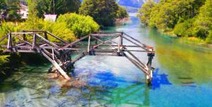 Ruta 7 lagos en bicicleta – parte 2