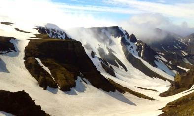 Relatos de Viajeros: Camping en Islandia