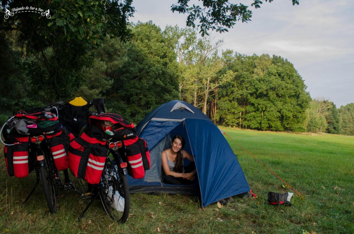Campings en Europa