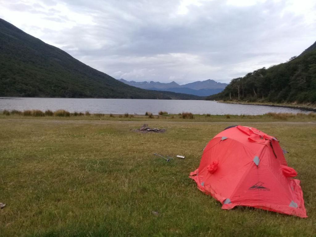 Travesía en Tierra del Fuego – Verano 2017/2018