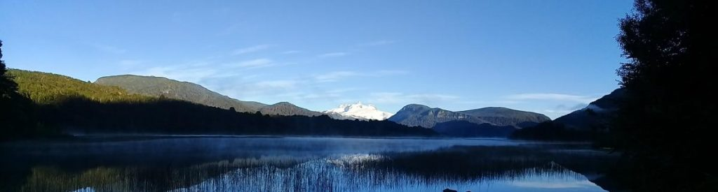 Lago Hess