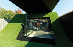 Hill House Northcote Melbourne Australia Architects: Andrew May