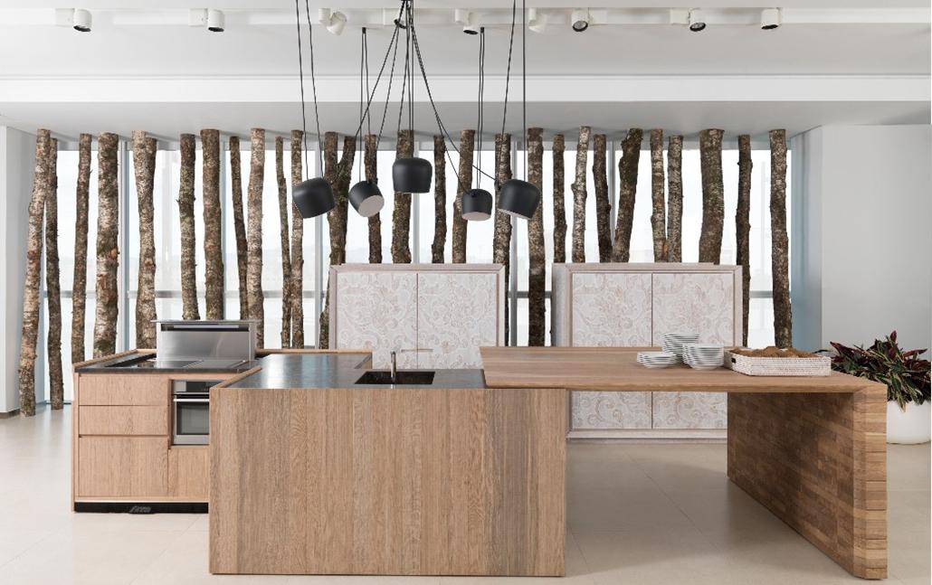 ESPECIAL COCINAS. TENDENCIAS - Revista Diseño Interior