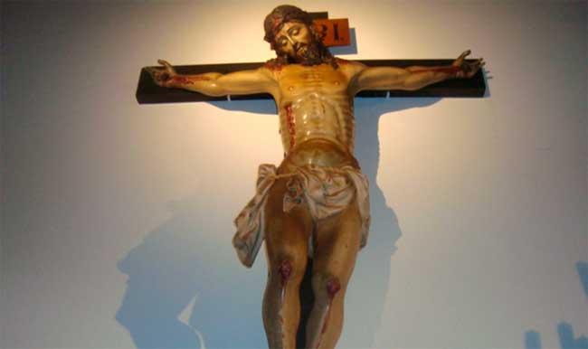 Jesús de Nazaret visto por Napoleón