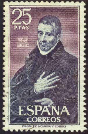 Así será la celebración del doctorado de la Iglesia de San Juan de Ávila, el domingo 7 de octubre