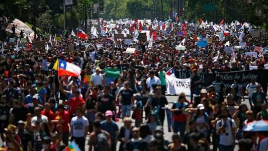 Informe internacional al 27° Congreso del Partido Obrero