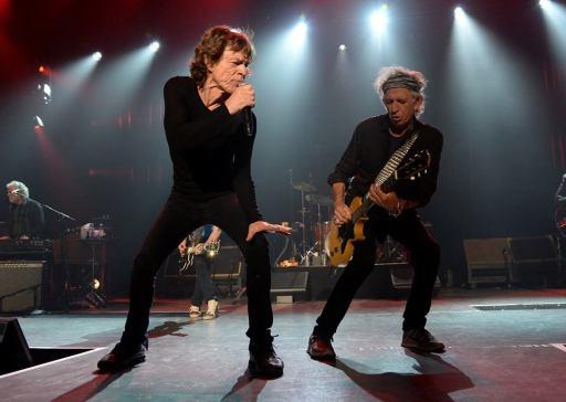 Foto: tomada de la página de Facebook de The Rolling Stone