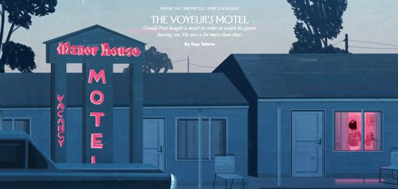 portada libro motel