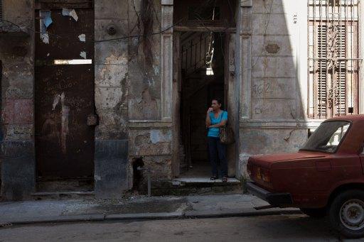 Damaris Betancourt. Habana Siglo XXI.