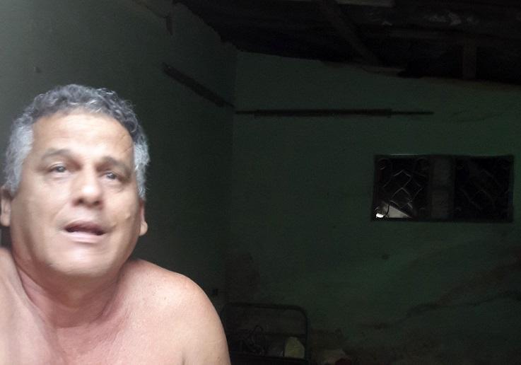 Osvaldo Santiago / Foto: Cortesía del autor
