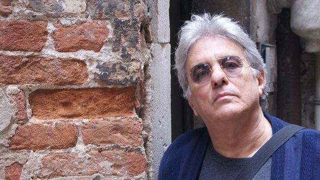 Abilio Estévez / Foto: Cortesía del entrevistado