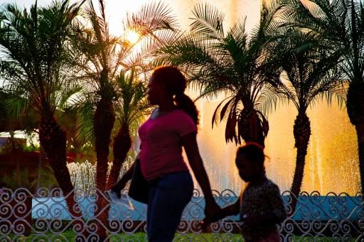 En Tapachula, frontera sur de México / Foto: Stefano Morrone