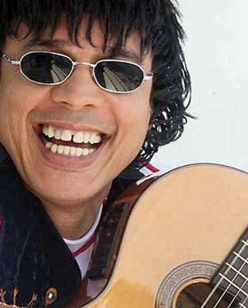 Alexis Valdés como Cristinito / Foto: Facebook del actor