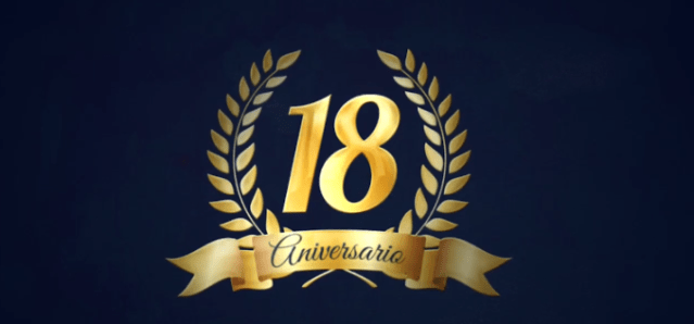 Enfoque Politico – 18 Aniversario