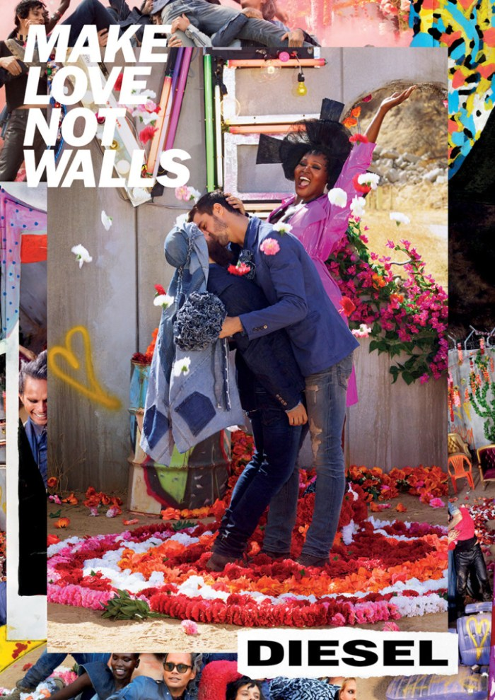 Diesel_Campaign_SS17_Wedding_Gay_SPmakelovenotwalls-exclama3