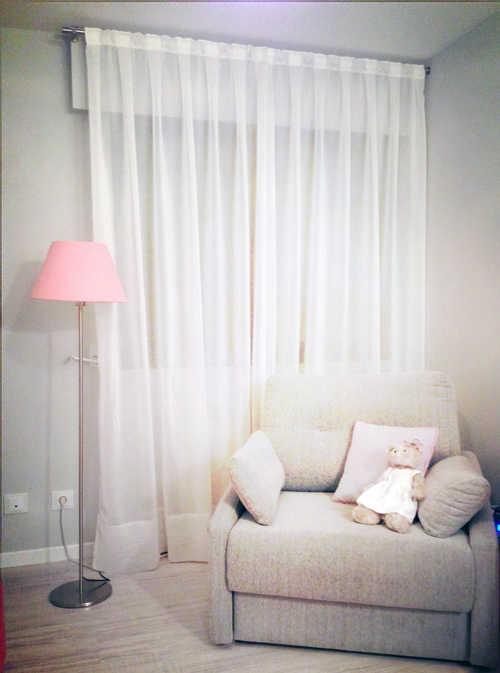 Cmo combinar las cortinas de zara home