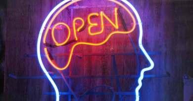 Abrir a mente: fazer nossas as melhores ideias