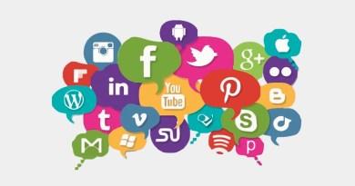 Revista Franquia Redes Sociais