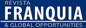 Revista Franquia Logo