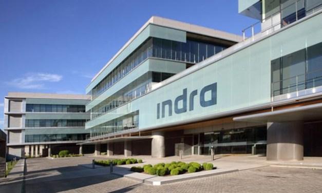 Recibe consultora Indra premio por Innovación y Compromiso social