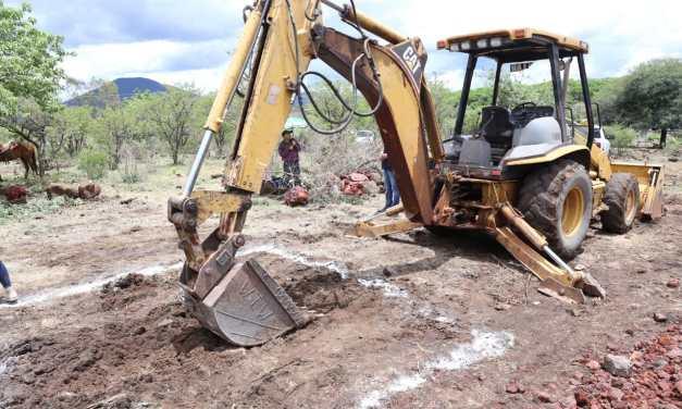 Mejorarán infraestructura educativa en Michoacán