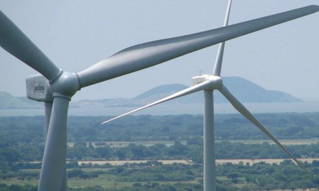 ACCIONA pone en marcha el parque eólico El Cortijo en Tamaulipas