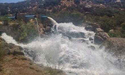 Jamás se ha pretendido privatizar el agua, reitera Gobierno de BC