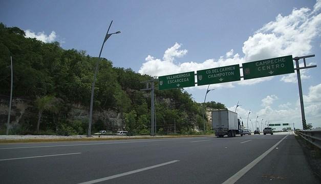 Invertirán 20 mil millones de pesos en la conservación y mantenimiento de la Red Carretera Federal Libre de Peaje