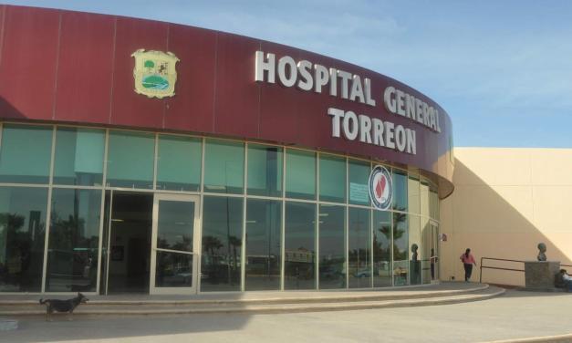 Invierten en infraestructura hospitalaria en Coahuila