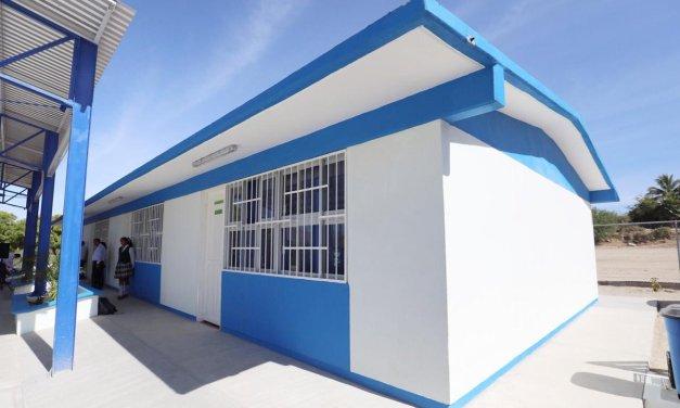Baja California Sur requiere mayor infraestructura educativa