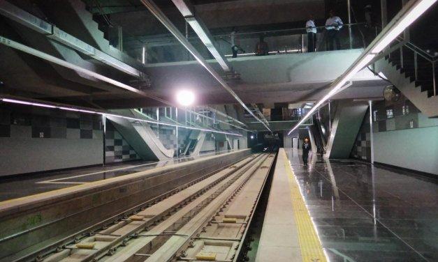 En 2020 estará lista la Línea 3 del Tren Ligero de Guadalajara