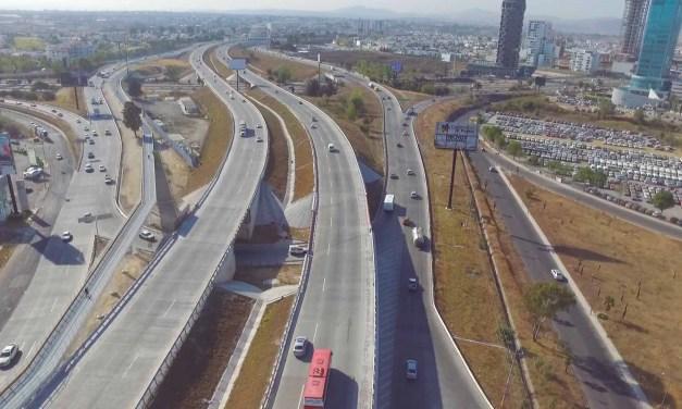Plan Nacional de Infraestructura