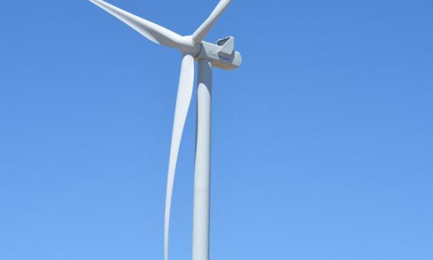 Tamaulipas tendrá nuevo parque eólico de 27 aerogeneradores