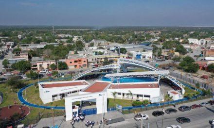 Entregan en Tamaulipas segundo Centro de Bienestar y Paz