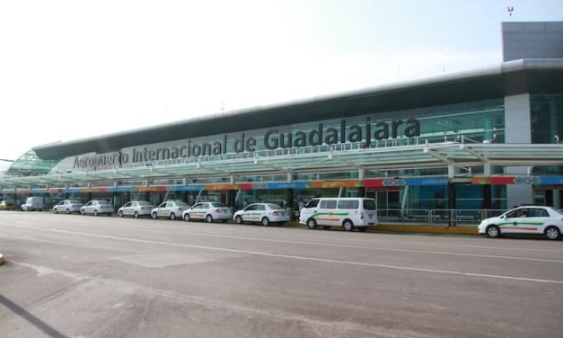 Grupo Aeroportuario del Pacífico invertirá 25 mmp en infraestructura