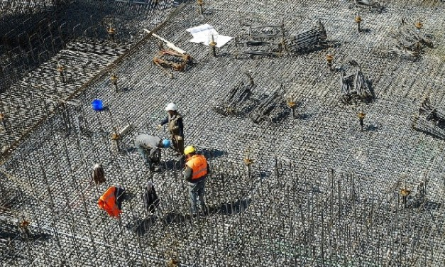 México presenta importante rezago en infraestructura: CMIC