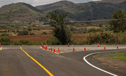 Supervisan obras de infraestructura en Teuchitlán y Ahualulco, Jalisco