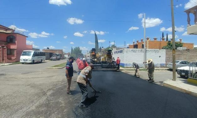 Invertirán cerca de 200 mdp en infraestructura social en Zacatecas