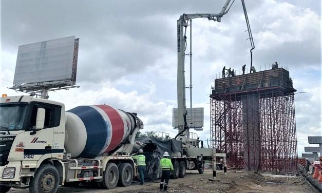 Supervisa SCT proyectos de infraestructura en Nuevo León