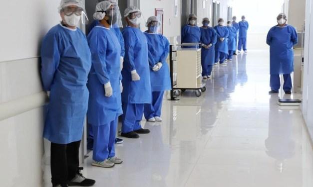"""Finalmente entró en operación el nuevo Hospital General """"Tláhuac"""" del ISSSTE"""